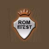 ROMFOREST CO SRL