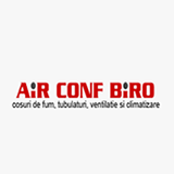 AIR CONF BIRO SRL