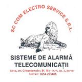COM ELECTRO SERVICE SRL