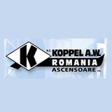 Koppel AW Ascensoare SRL