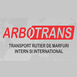 ARBOTRANS LOGISTIC SRL