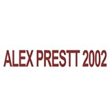 ALEX PRESTT 2002 SRL