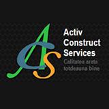 Activ Construct Services SRL