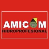 AMICOM  HIDRO  EXPERT SRL