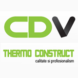 CDV THERMO CONSTRUCT SRL
