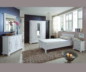Mobila dormitor SEBY